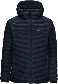 Frost Down Hooded Jacket