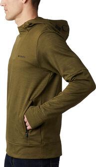 Maxtrail Hættetrøje