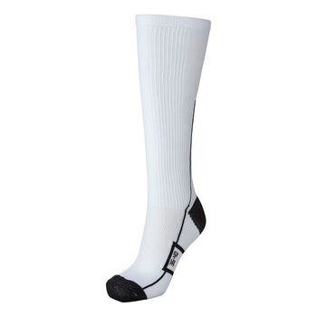 Hummel Tech Indoor Sock High Hvid