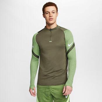 Nike Dri-FIT Strike Træningstrøje Herrer Grøn