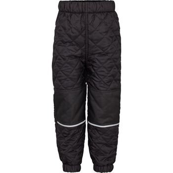 McKINLEY Thermo Pants Sort
