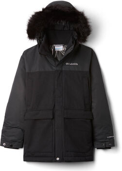 Columbia Boundary Bay Down Parka