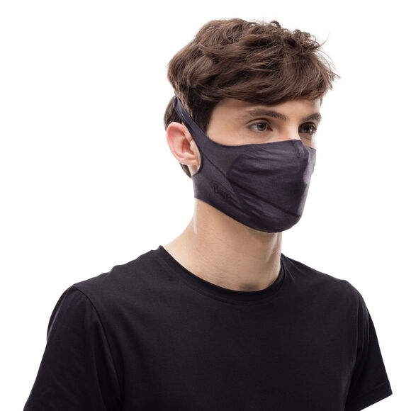Filter mask, mundbind