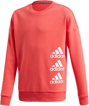 adidas Must Haves Crew Sweatshirt