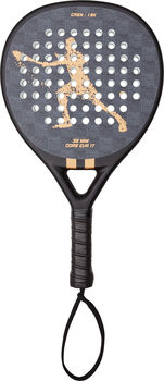 PadelPower Padel Bat 18K Carbon