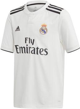 adidas Real Madrid hjemmebanetrøje 18/19