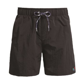 H2O Swim Shorts Mads Herrer Sort