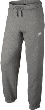 Nike Sportswear Pant Cuff Fleece Club Herrer Grå