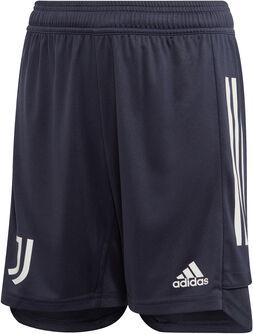 Juventus Træningsshorts.
