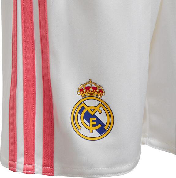 Real Madrid 20/21 Hjemmebanesæt Børn