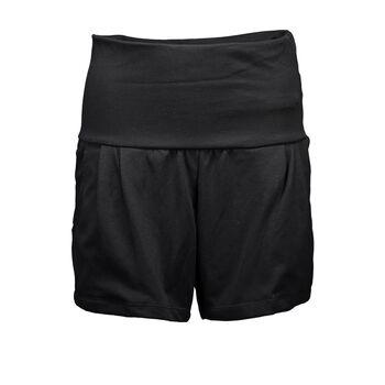 Nike Ace Shorts Sort Damer