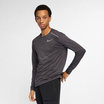 Nike TechKnit Ultra Running Top Herrer
