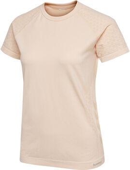 Hummel hmlCI SEAMLESS T-shirt Damer