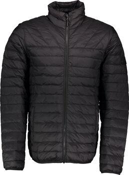 McKINLEY Ariki Light Weight Jacket Herrer Sort