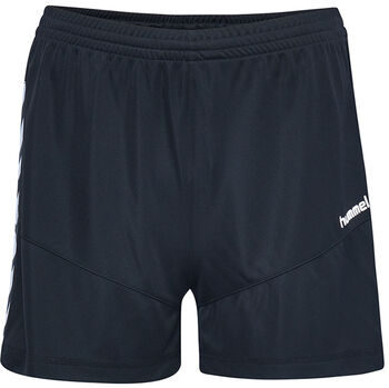 Hummel Court Poly Shorts Damer