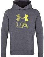 Under Armour Threadborne Graphic Hoodie - Mænd