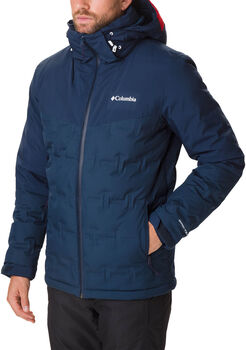 Columbia Wild Card Down Jacket Herrer
