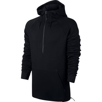 Nike Sportswear Tech Fleece Hoodie HZ Mænd Sort