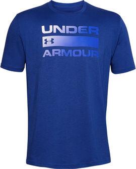 Team Issue Wordmark trænings T-shirt