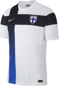 Nike Finland 2020 Hjemmebanetrøje Herrer Hvid