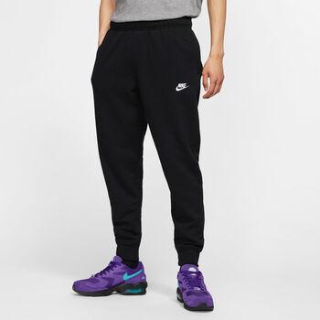Nike Sportswear club joggingbukser Herrer Sort