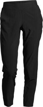 Casall Slim Woven Pants Damer