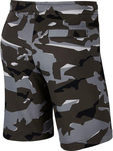 Sportswear Club Camo Short FT