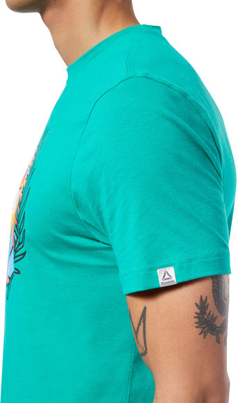 Reebok CrossFit® Funky Flamingo T-shirt