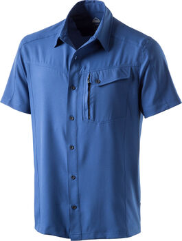 McKINLEY Milson SS Shirt Herrer