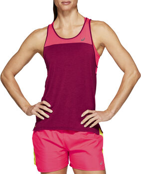 Asics Loose Strappy Tank Damer