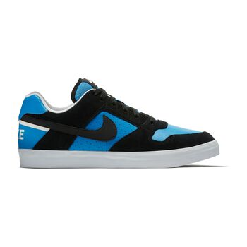 Nike SB Delta Force Vulc Herrer Sort