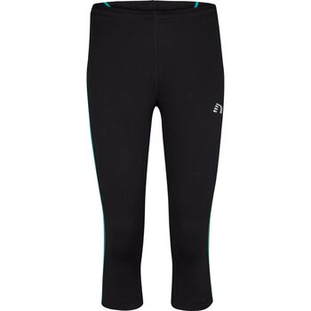Newline Knee Tight Damer Sort