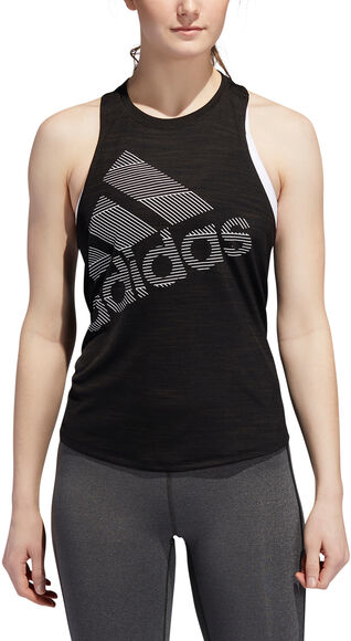 Badge of Sport Tank Top