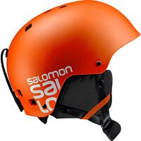 Salomon Helmet Ghost - Unisex Orange