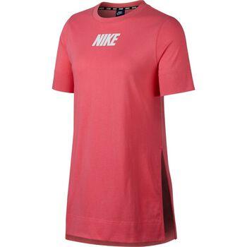 Nike Sportswear Top Damer Pink