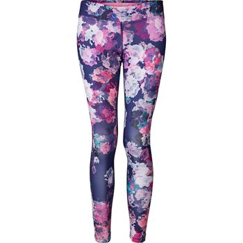 PRO TOUCH Flower Tights Pink