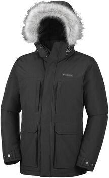 Columbia Marquam Peak Jacket Herrer Sort