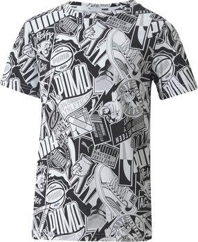 Puma Alpha AOP T-shirt