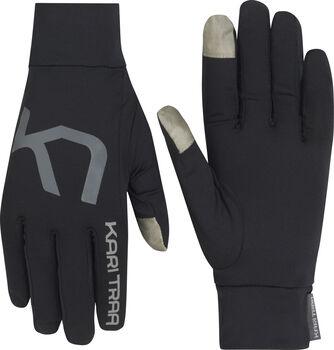 KARI TRAA Myrblå Glove Damer