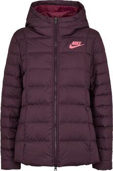 Nike Sportswear Downfill Jacket Damer Rød