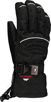 McKINLEY Challenge II Glove Herrer Sort