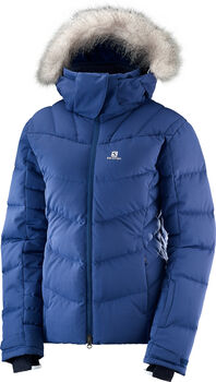 Salomon Icetown Jacket Damer
