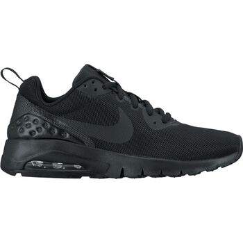 Nike Air Max Motion Lw GS Sort