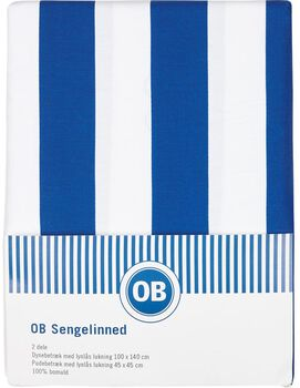 NOBRAND OB Sengetøj