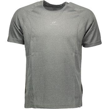 PRO TOUCH Martin II T-shirt Herrer Grå