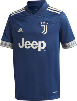 adidas Juventus 20/21 Udebanetrøje Junior