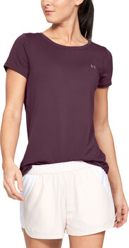 Under Armour HeatGear® Armour Short Sleeve Herrer
