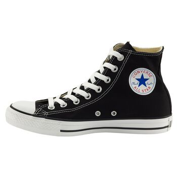 Converse All Star Canvas High Herrer Sort