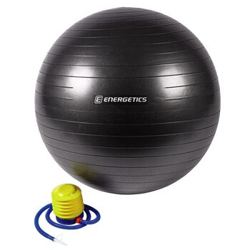 ENERGETICS Gym Ball Incl. Pump