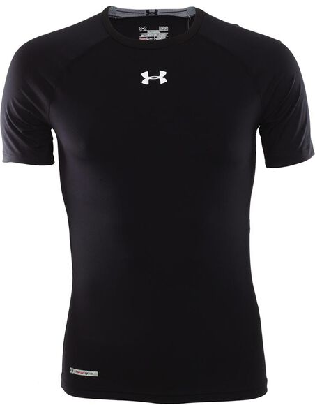Under Armour Heat Gear Sonic Compression SS T